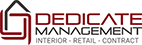 Dedicate Management Logo